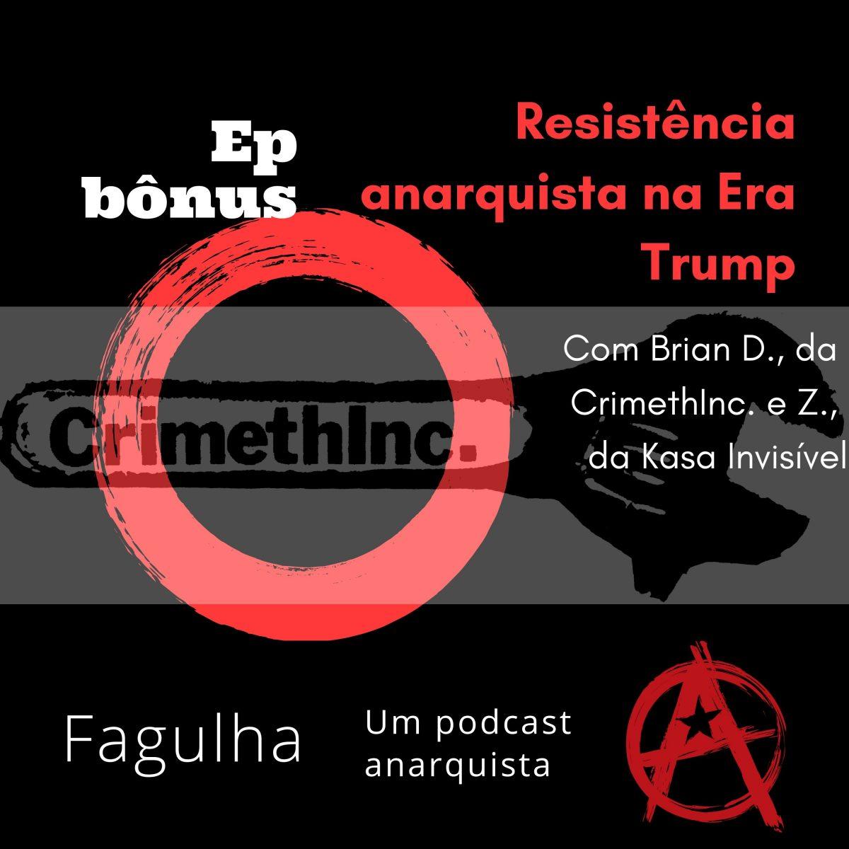 Bônus: Resistência anarquista na Era Trump